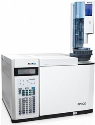 chromotographie-gazeuse